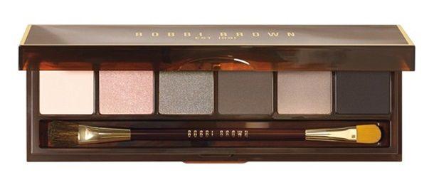 Bobbi Brown paleta de sombra de ojos fresco