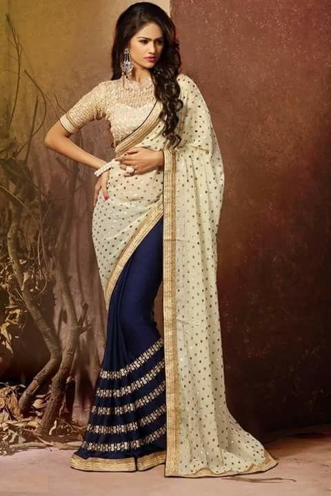 #designer #saree @ http://zohraa.com/blue-bemberg-saree-z6011pprj4561-81.html #designersarees #celebrity #zohraa #onlineshop #womensfashion #womenswear #bollywood #look #diva #party #shopping #online #beautiful #beauty #glam #shoppingonline #styles #stylish #model #fashionista #women #lifestyle #fashion #original #products #saynotoreplicas