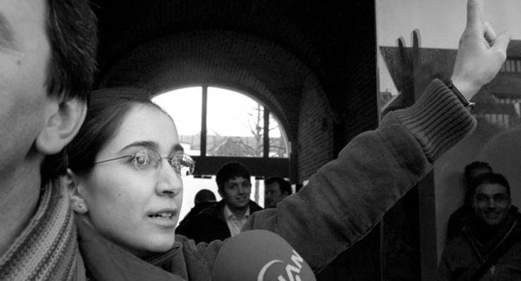 Karar Belçika'dan: Firardaki Fehriya Erdal'a 15 yıl hapis ve 10 yıl hak mahrumiyeti cezası