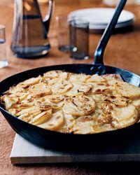 Tortilla Espa
