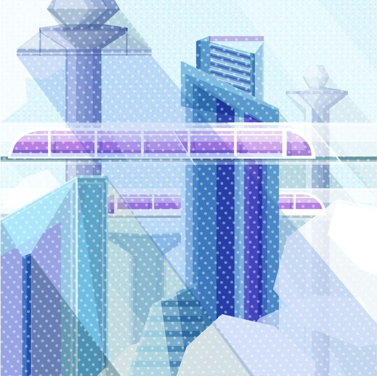 Город будущего | fm.artlab.club