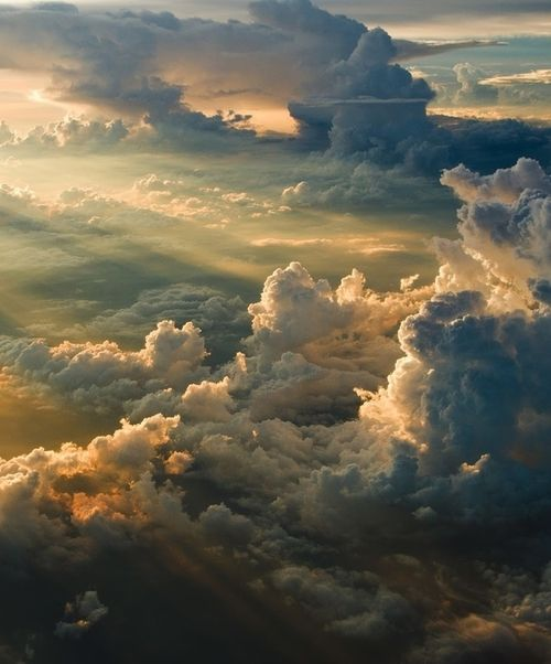 Amazing Cloud Photography: Best 25+ Clouds Ideas On Pinterest