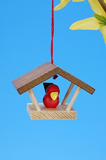 BirdhouseBirds Feeders
