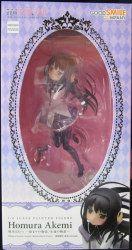 グッドスマイルカンパニー 劇場版 魔法少女まどかマギカ [前編]始まりの物語/[後編]永遠の物語 暁美ほむら/Akemi Homura