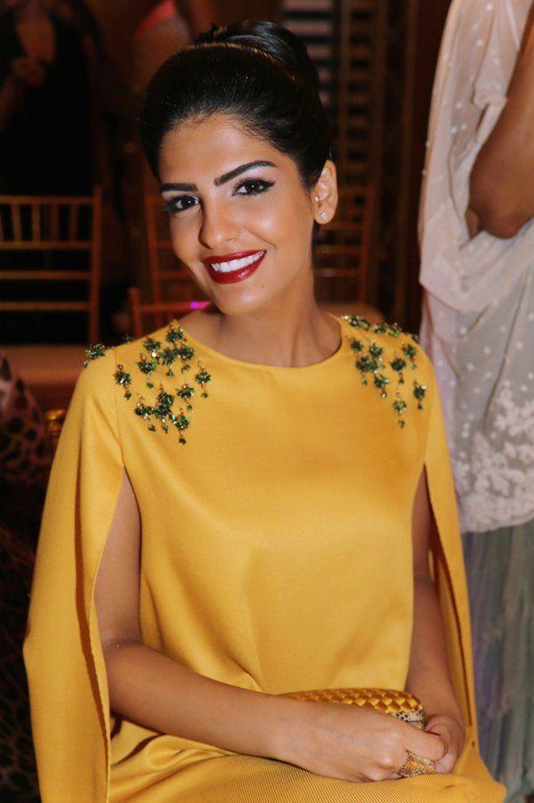 Saudi Arabian princess: Ameerah Al Taweel | Style - Work ...