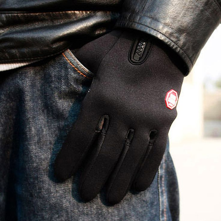Arbeitshandschuhe schutzhandschuhe Winddicht Wandern Camping Freizeit Volle Finger Leder Fleece Thermische Handschuh FC