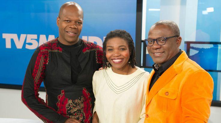 #AGENDA   Rendez-vous: #Africanités sur @TV5MONDE • https://goo.gl/Y5AZsp #Afrique #Culture #Tourisme