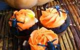 Ricetta Halloween cupcakes - Petitchef