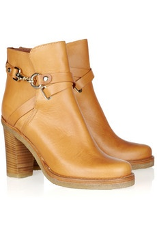 DROOL! Mulberry ankle boots Boots! Nothing like Boots!