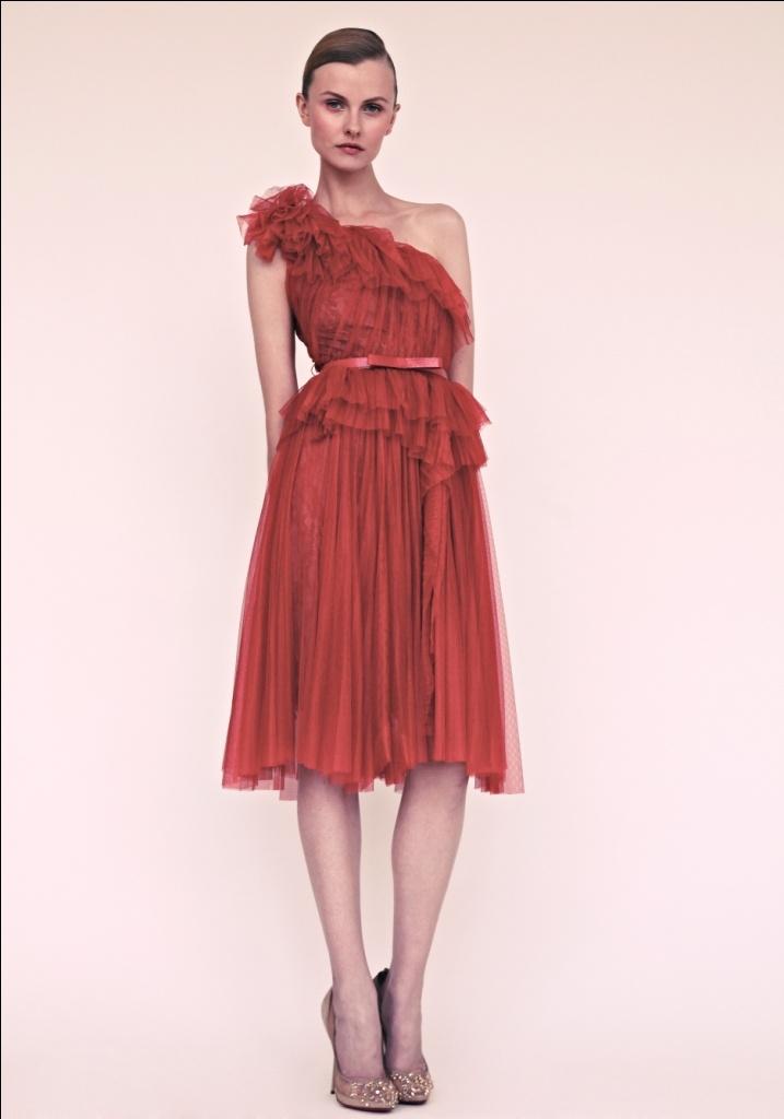 Look 3  Marchesa resort 2013: Fashion, Resorts, Marchesa 2013, Dresses, Marchesa Resort, 2013 Collection, Haute Couture