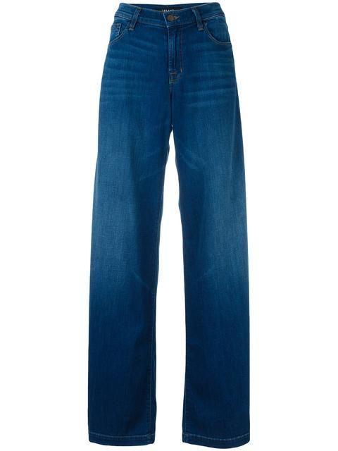 J BRAND flared jeans. #jbrand #cloth #jeans