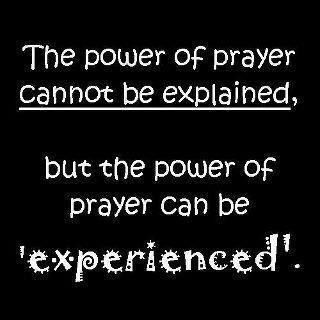 Power Of Prayer Quotes Inspiration 50 Best Faith Images On Pinterest  Quote Thoughts And Inspiration . 2017