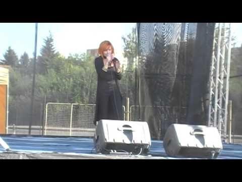 Iva Marešová - Králové Avalonu - Elainina píseň