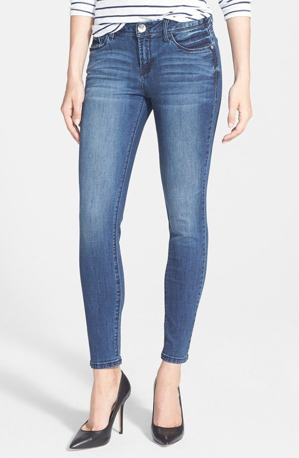 78 Best ideas about Best Jeans For Women on Pinterest | Spring ...
