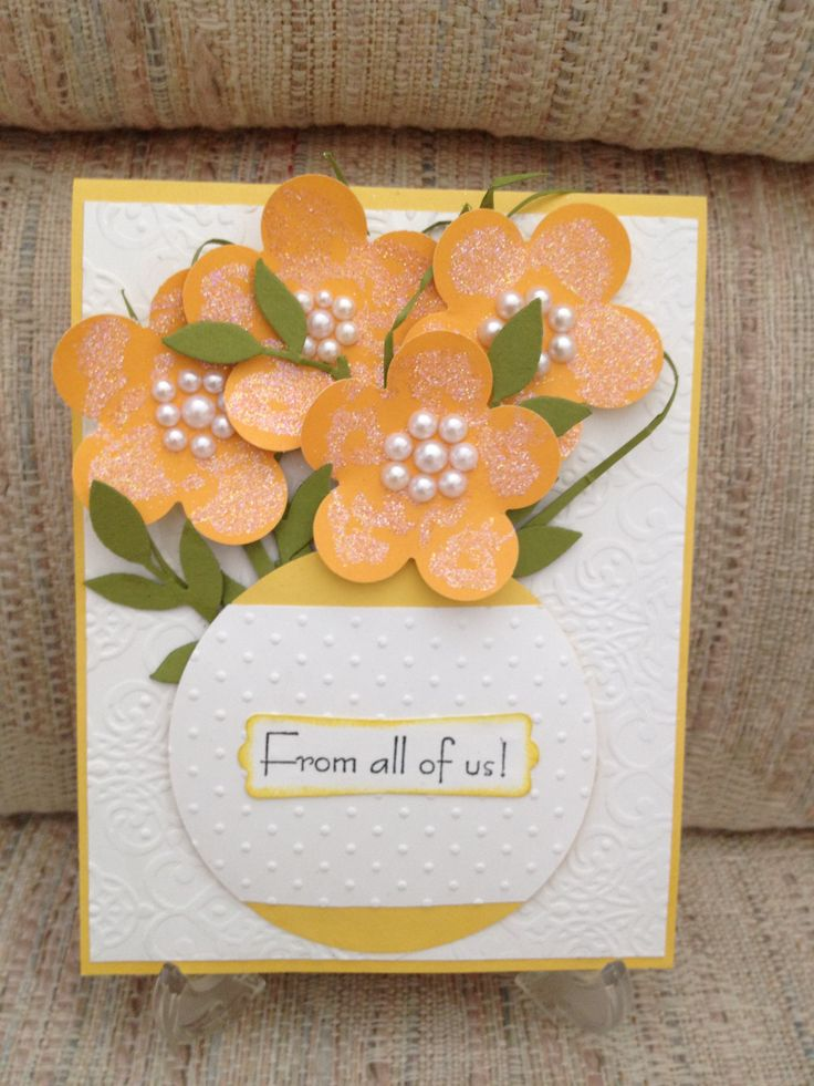 Lovely Ideas For Retirement Cards To Make Part - 8: Homemade Retirement Cards | Share