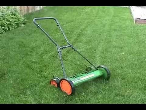 What Is Best Reel Mower?(REVIEW REEL LAWN MOWERS & COMPARE PRICES)