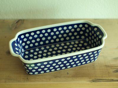 gratin dish ボレスワヴィエツ陶器 グラタン皿