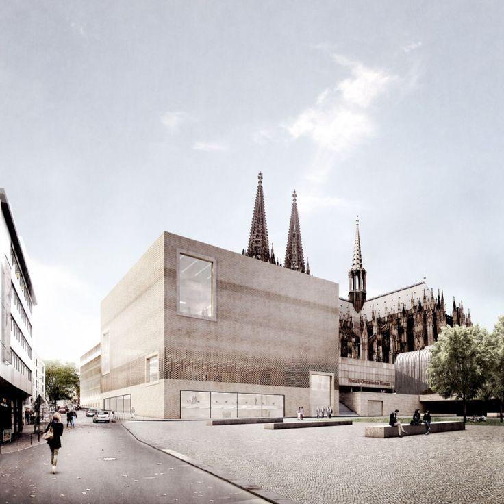Historische Mitte Köln