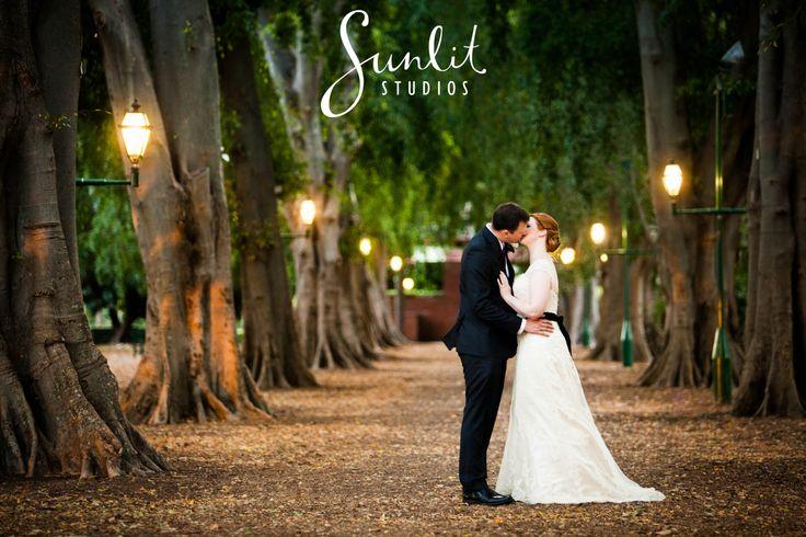 Brisbane City Wedding Photos, Brisbane Botanic Garden Photo Ideas
