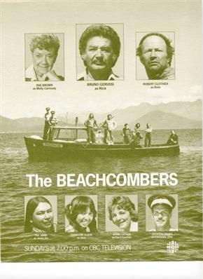 cbc beachcombers - Google Search