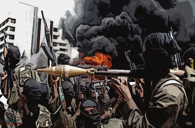 Suicide attacks in Cameroon: 4 traps, 4 solutions boko haram credits ak rockefeller (creative commons license)