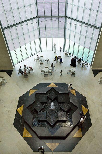 Museum of Islamic Art, Doha, Qatar I.M. Pei