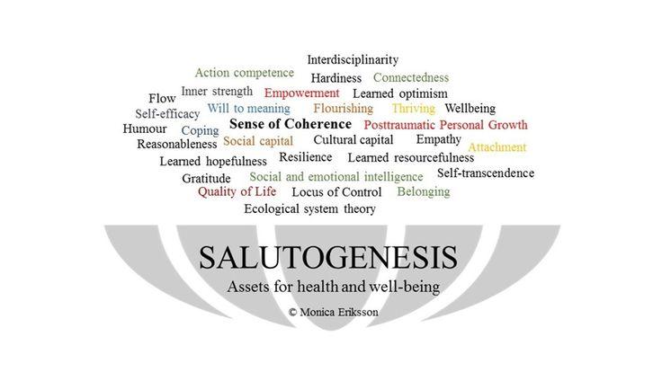 http://www.salutogenesis.hv.se/  #helsefremmende #salutogenese #helsefrem #helsefremming #folkehelse