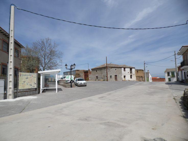 NAVALMORALEJO (Toledo) - Calles (4)