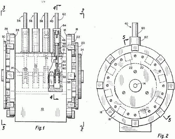 19 best permanent magnet motors images on pinterest