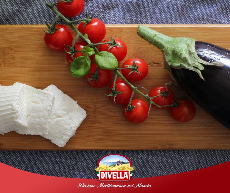Abbiamo questi ingredienti per preparare un primo squisito: ci dai un consiglio per ricettarlo?