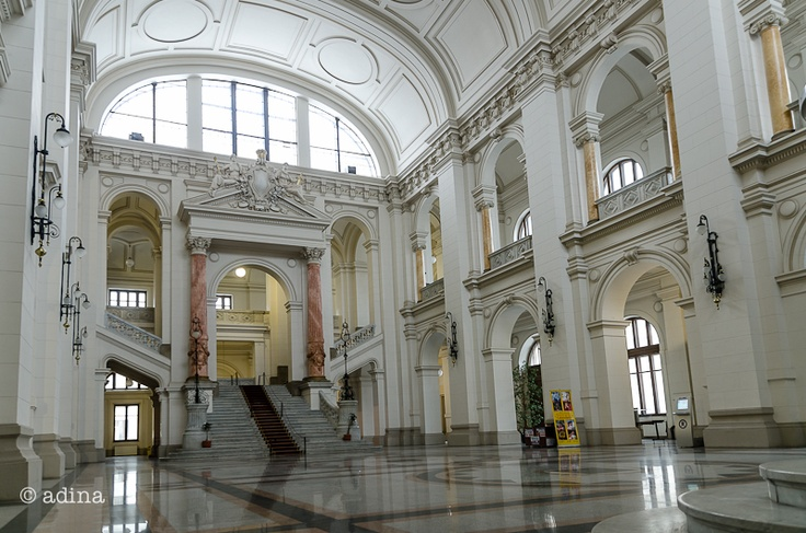 Court of Appeal - Bucharest