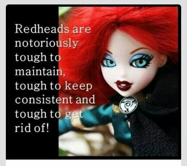 Redheads eating mens assholes love