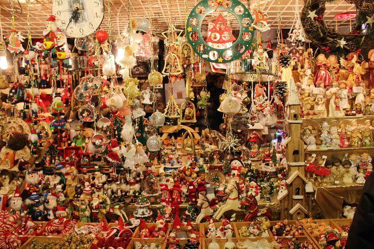 Добрые игрушки рождественского базара в Мюнхене - Ярмарка Мастеров - ручная работа, handmade