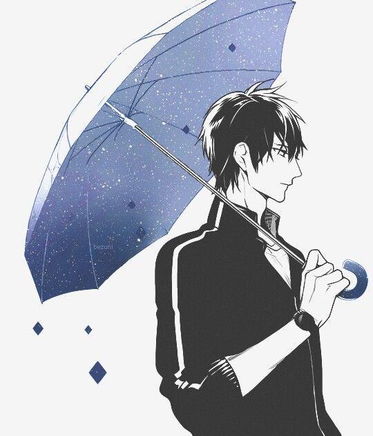 Riku Kurose | Ten Count | Rihito Takarai | Yaoi | Bl | Manga | via tumblr