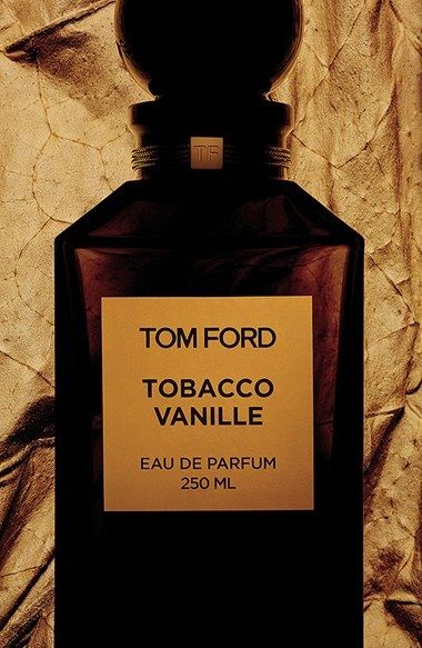 Tom Ford Private Blend Tobacco Vanille Eau de Parfum available at #Nordstrom