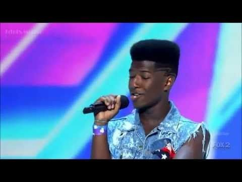 Video Clip from The X Factor USA 2012, Featuring Panda Ross. Just want to share some of the best audition I've seen, with judges comments. NO copyright infri...