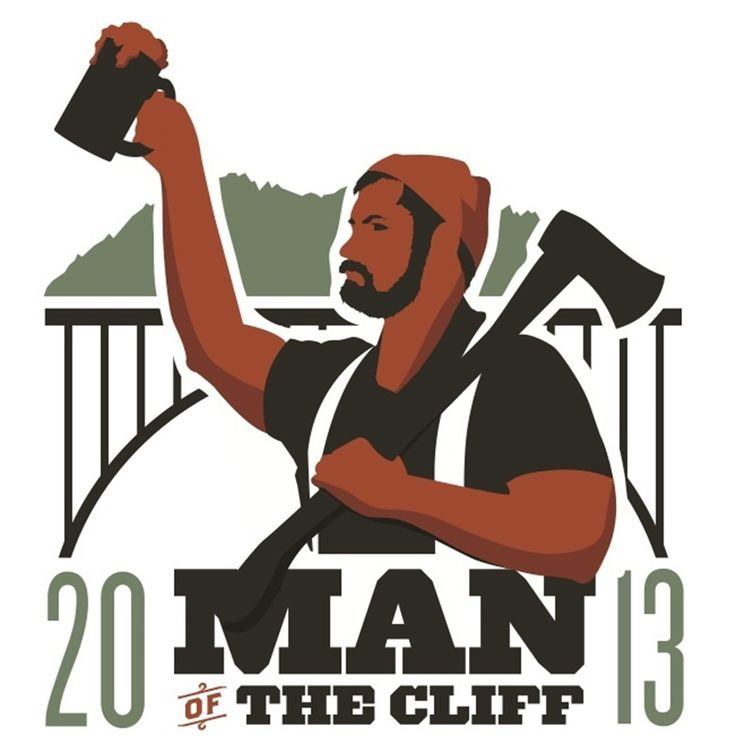 First Descents : Lumberjacks and Jills Wanted for Fifth Annual Man of the Cliff Event, Supporting First Descents