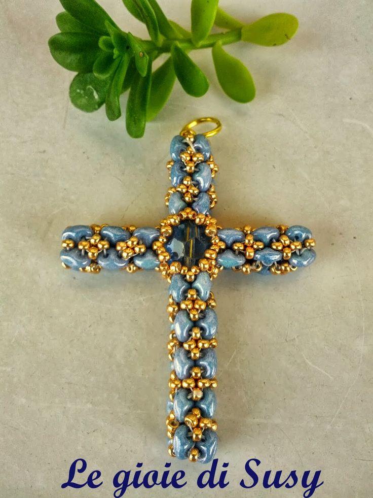 Superduo Cross / Cross / Cruz