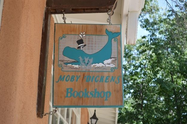 11 Great Bookstore Names And How They Got Them