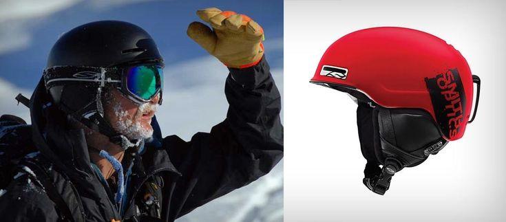 Smith Optics Maze Snow Helmet