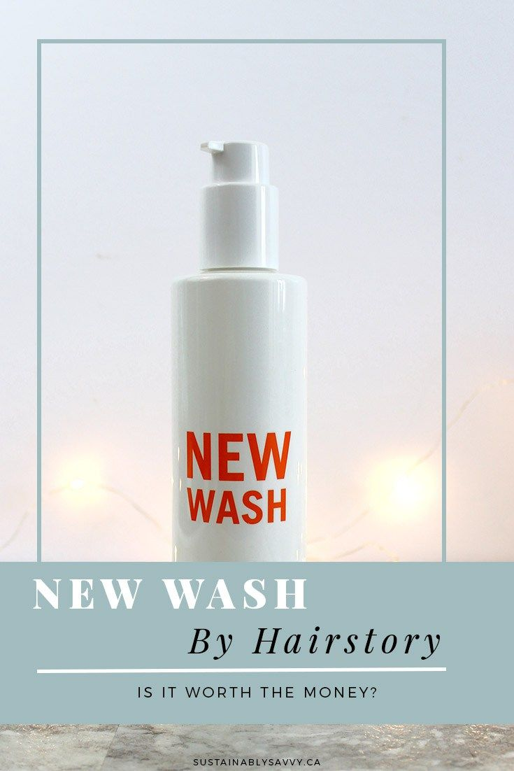NEW WASH IS IT WORTH THE MONEY?