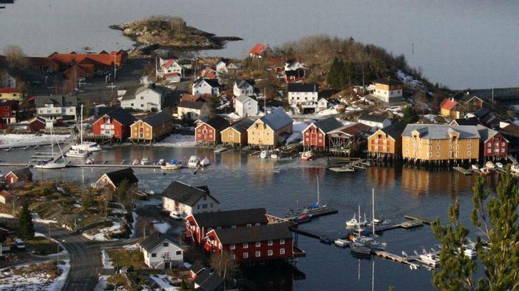 Råkvåg - Sør-Trøndelag