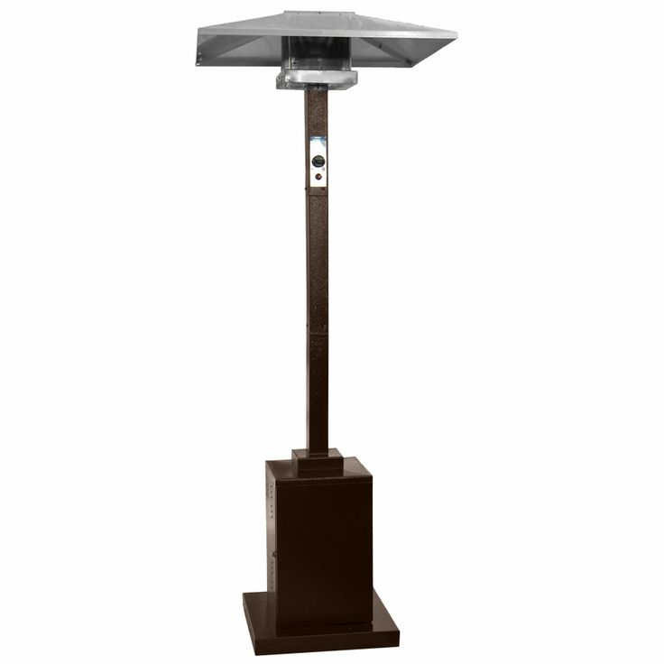 Take Advantage Of The Az Patio Hs Hg Tall Commercial Heater Hammered Bronze To Transform Your Outdoor E Into A Welcoming Warm Oasis