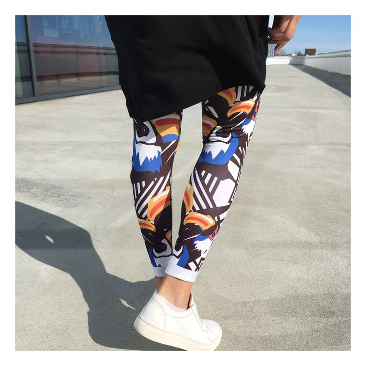 Toucan Active tights.
