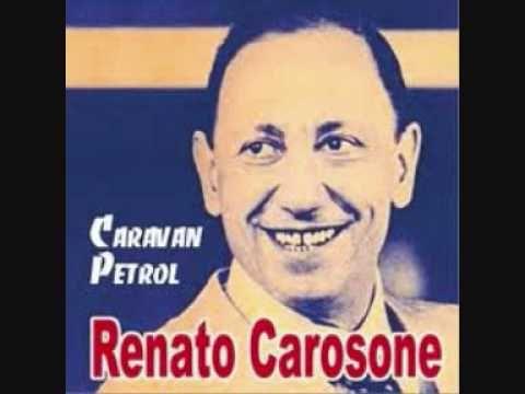 Caravan petrol - Renato Carosone A fun-filled musical masterpiece... Bravo Renato!