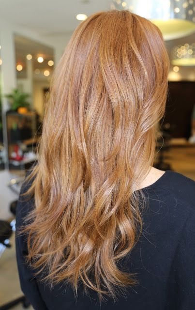 Best 25 Dark Strawberry Blonde Hair Ideas On Pinterest  Dark Strawberry Blo