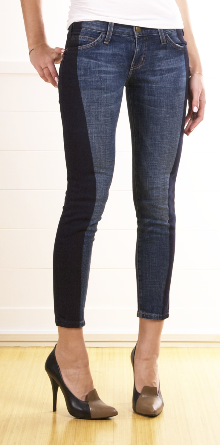 CURRENT/ELLIOTT JEANS @Michelle Coleman-HERS