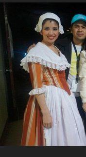 Carlotta costume idea