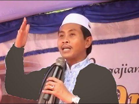 ceramah islam lucu anwar zahid, ceramah bahasa jawa kocak yang disampaikan oleh dai yang sangat khas dengan bahasanya yang sangat medok. anwar zahid adalah s...