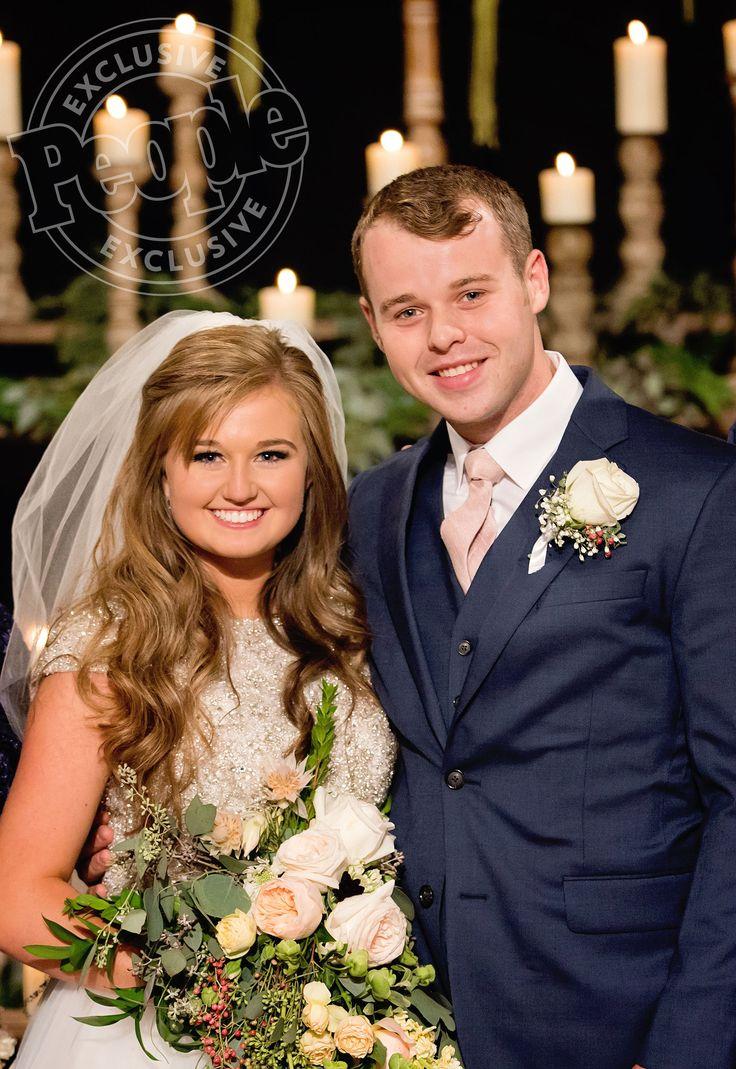 Joseph Duggar Marries Kendra Caldwell